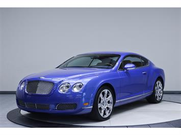 2007 Bentley Continental GT - Photo 46 - Nashville, TN 37217