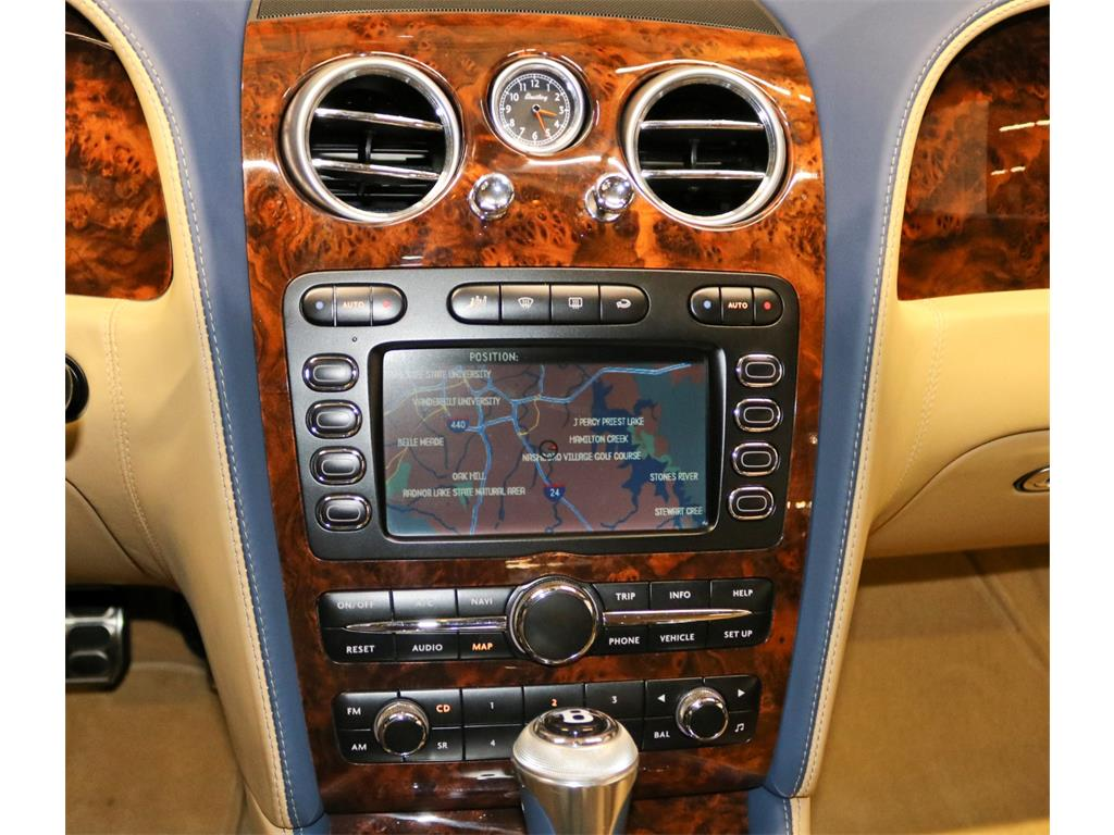 2007 Bentley Continental GT - Photo 21 - Nashville, TN 37217