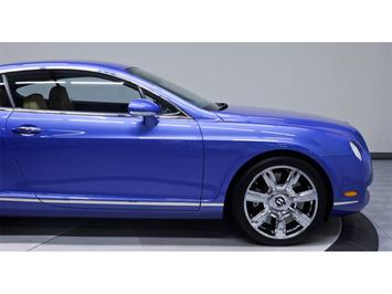 2007 Bentley Continental GT - Photo 31 - Nashville, TN 37217