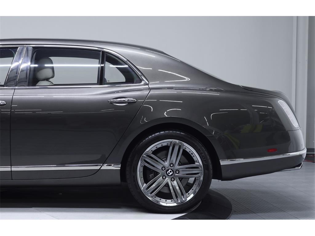 2013 Bentley Mulsanne LeMans Edition - Photo 41 - Nashville, TN 37217
