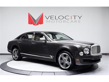 2013 Bentley Mulsanne LeMans Edition - Photo 2 - Nashville, TN 37217