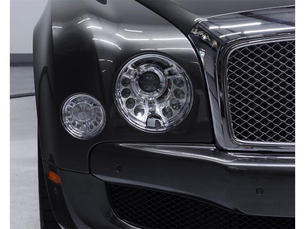 2013 Bentley Mulsanne LeMans Edition - Photo 8 - Nashville, TN 37217