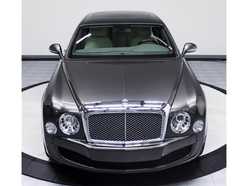 2013 Bentley Mulsanne LeMans Edition - Photo 11 - Nashville, TN 37217
