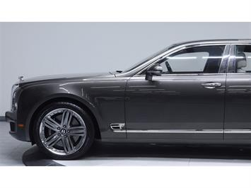 2013 Bentley Mulsanne LeMans Edition - Photo 42 - Nashville, TN 37217