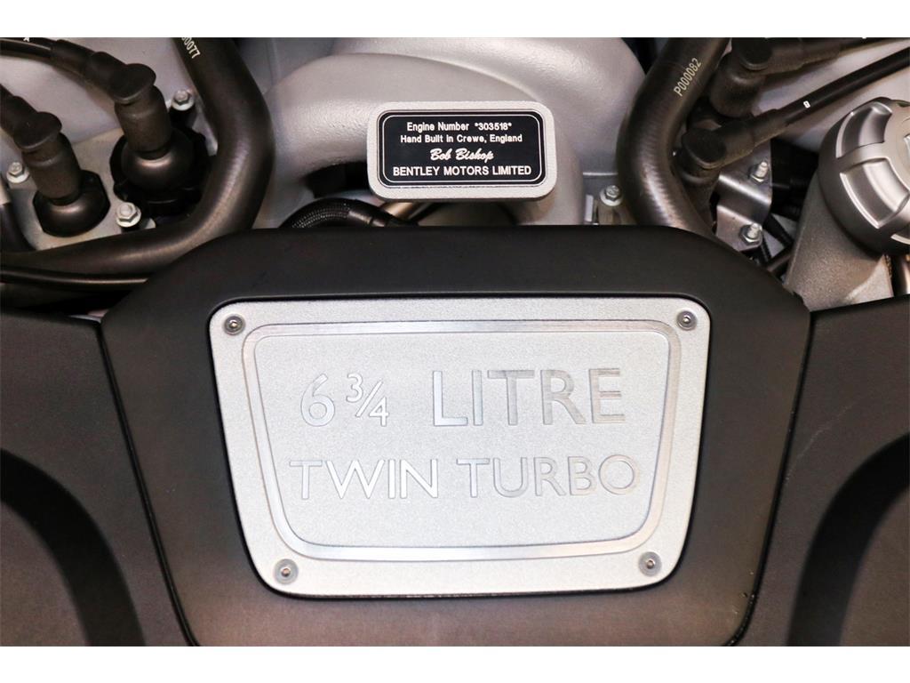 2013 Bentley Mulsanne LeMans Edition - Photo 14 - Nashville, TN 37217