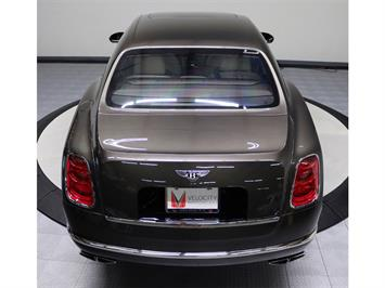 2013 Bentley Mulsanne LeMans Edition - Photo 47 - Nashville, TN 37217