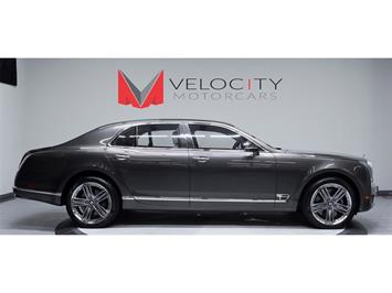 2013 Bentley Mulsanne LeMans Edition - Photo 5 - Nashville, TN 37217