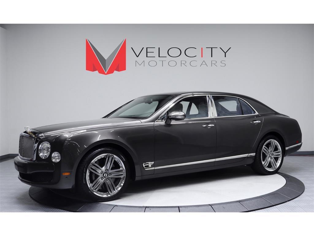 2013 Bentley Mulsanne LeMans Edition - Photo 1 - Nashville, TN 37217
