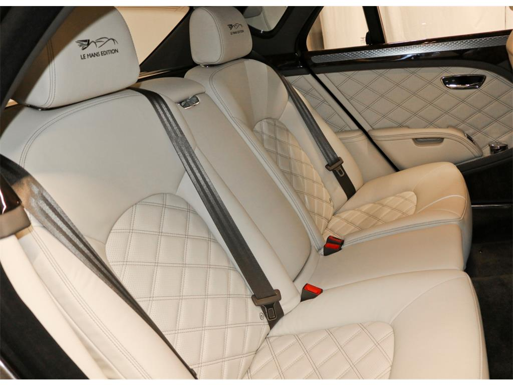 2013 Bentley Mulsanne LeMans Edition - Photo 31 - Nashville, TN 37217