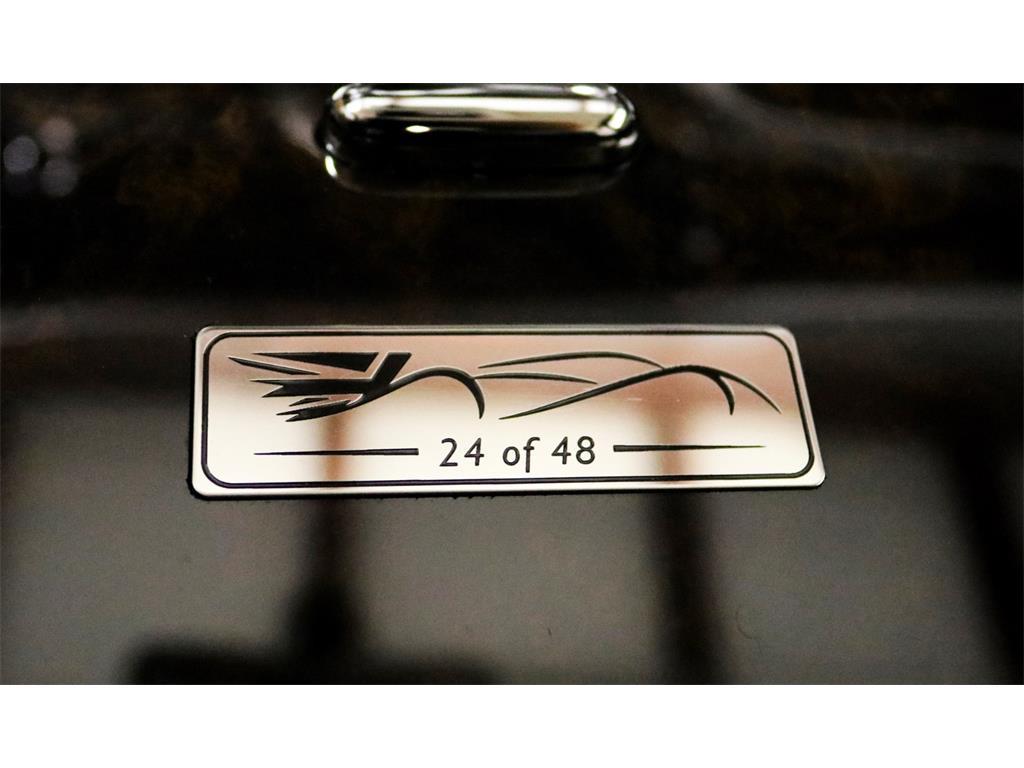 2013 Bentley Mulsanne LeMans Edition - Photo 57 - Nashville, TN 37217