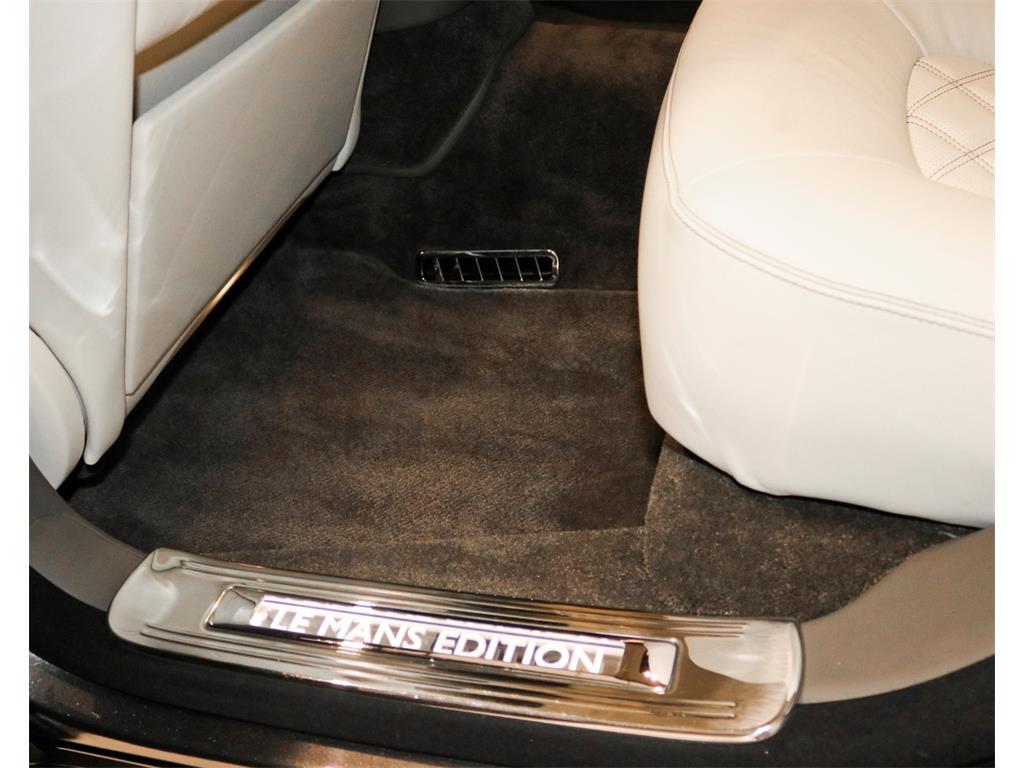 2013 Bentley Mulsanne LeMans Edition - Photo 29 - Nashville, TN 37217