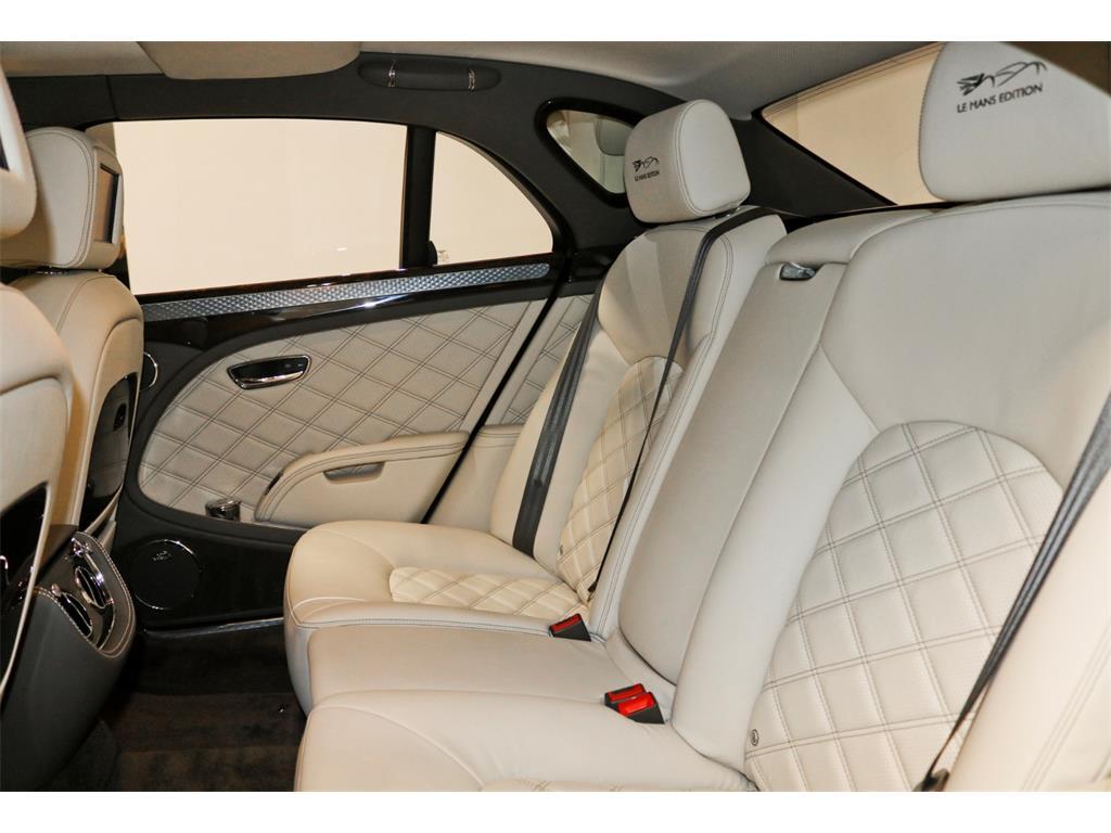 2013 Bentley Mulsanne LeMans Edition - Photo 20 - Nashville, TN 37217