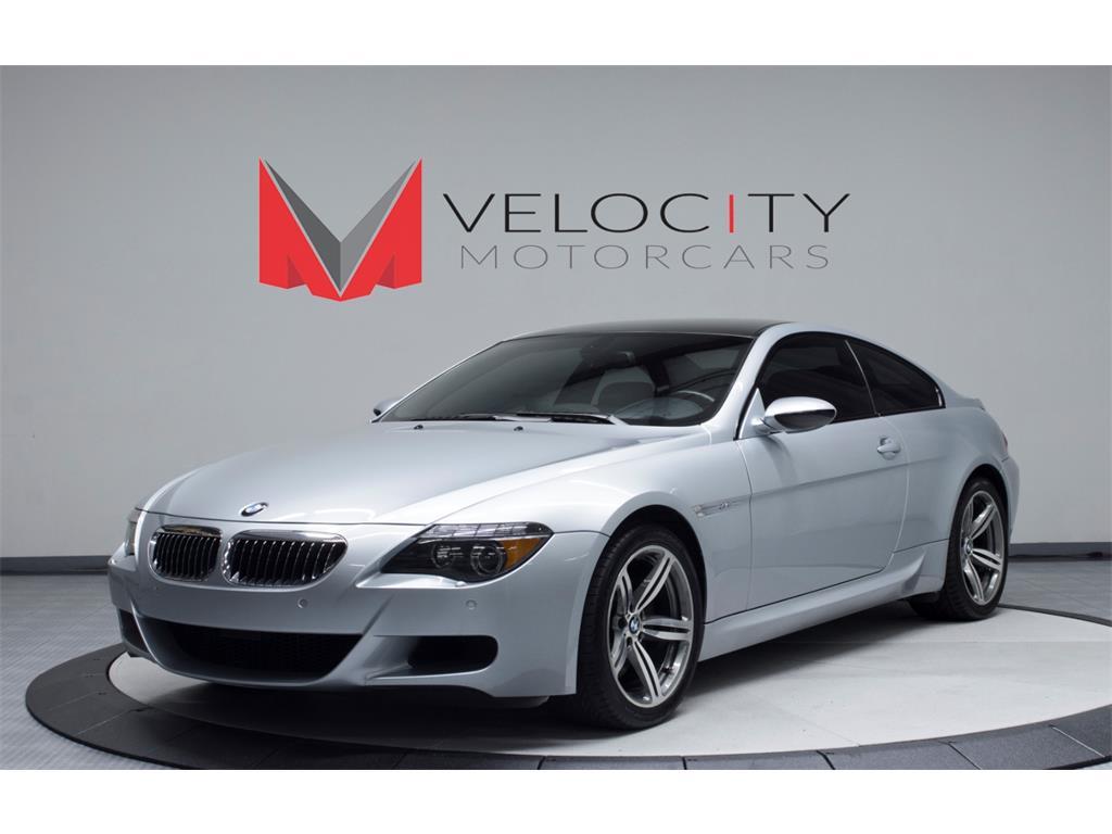 2006 BMW M6 - Photo 1 - Nashville, TN 37217