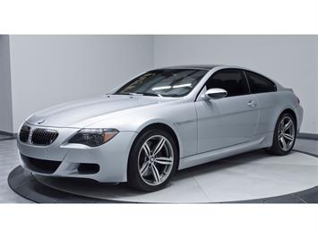 2006 BMW M6 - Photo 40 - Nashville, TN 37217