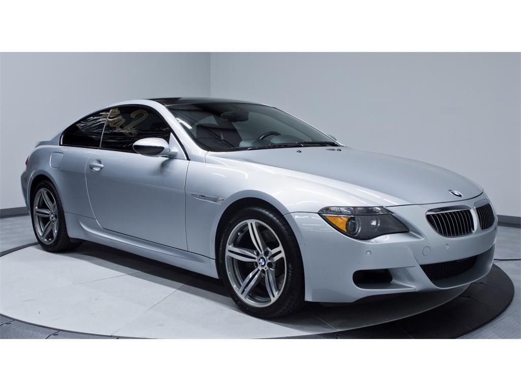 2006 BMW M6 - Photo 35 - Nashville, TN 37217