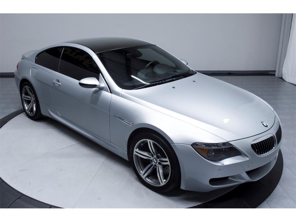 2006 BMW M6 - Photo 37 - Nashville, TN 37217