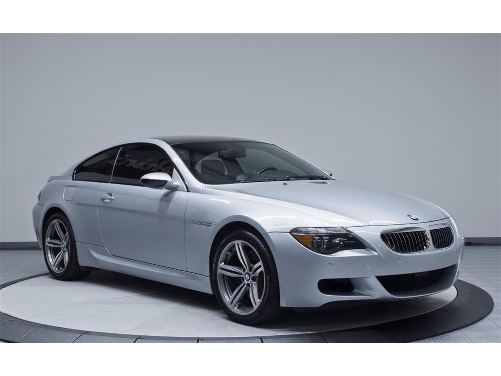 2006 BMW M6 - Photo 36 - Nashville, TN 37217