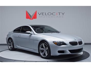 2006 BMW M6 - Photo 2 - Nashville, TN 37217