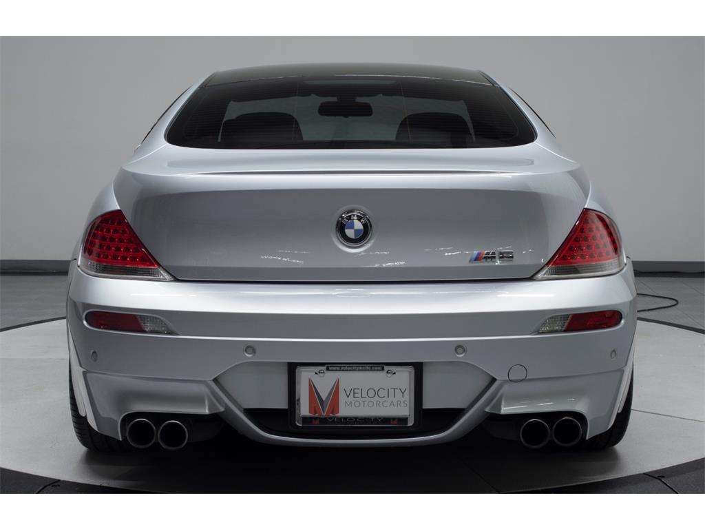 2006 BMW M6 - Photo 7 - Nashville, TN 37217