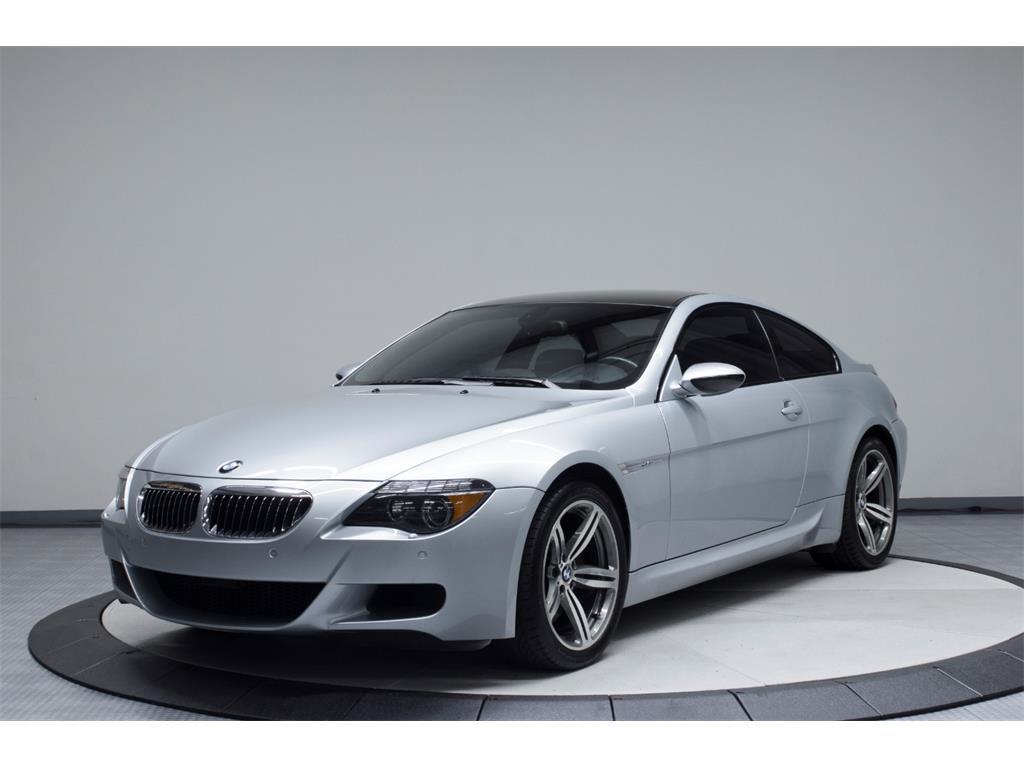 2006 BMW M6 - Photo 46 - Nashville, TN 37217