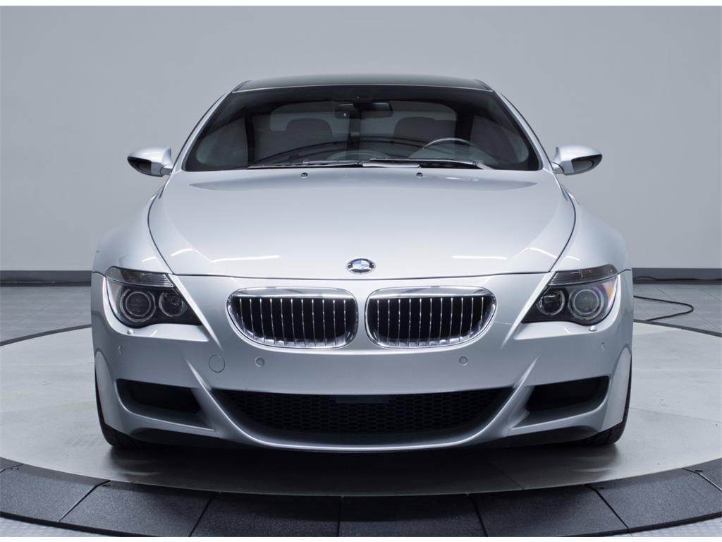 2006 BMW M6 - Photo 38 - Nashville, TN 37217