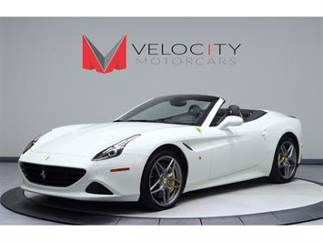 2015 Ferrari California T - Photo 1 - Nashville, TN 37217