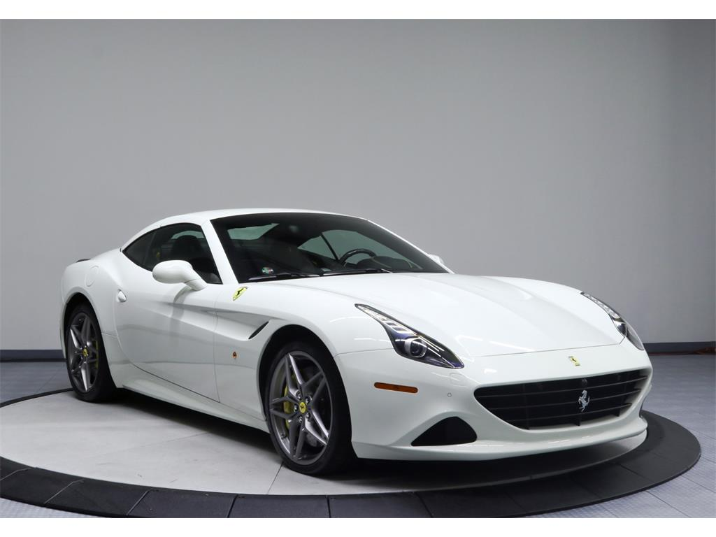 2015 Ferrari California T - Photo 59 - Nashville, TN 37217