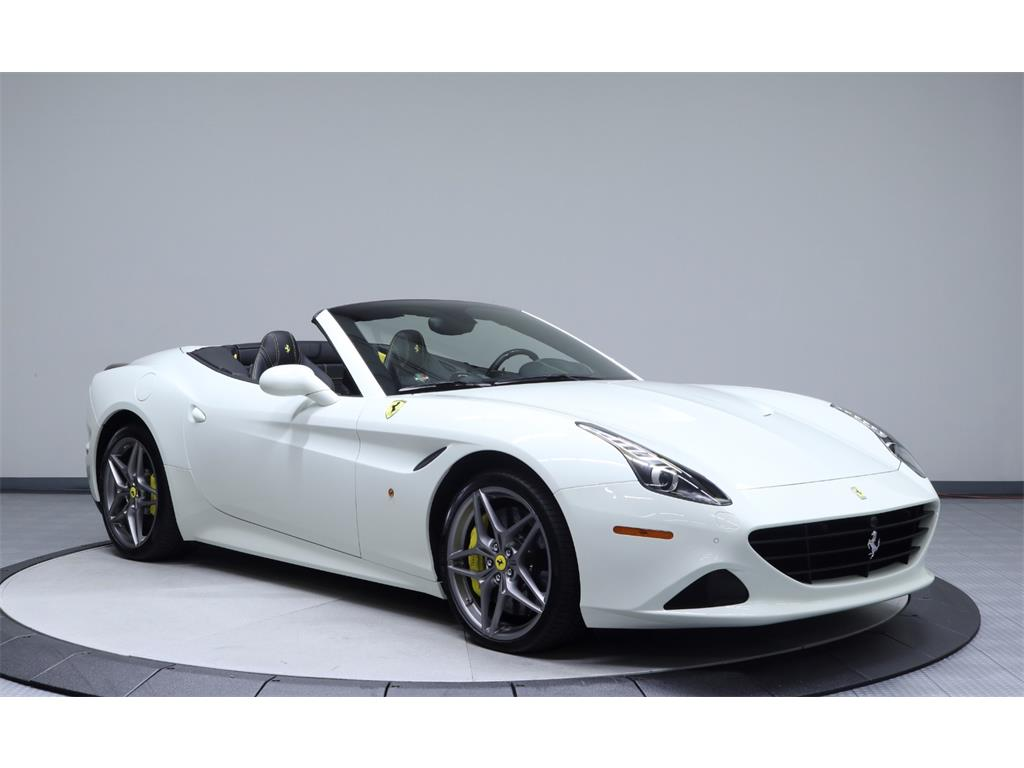 2015 Ferrari California T - Photo 20 - Nashville, TN 37217