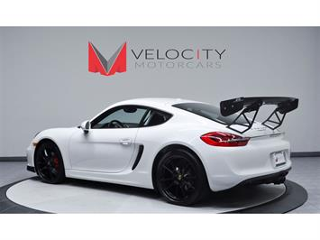 2016 Porsche Cayman S - Photo 3 - Nashville, TN 37217