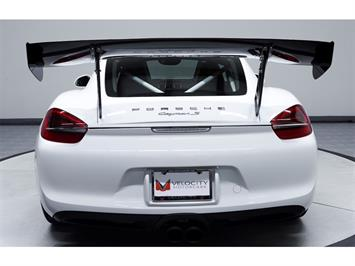 2016 Porsche Cayman S - Photo 9 - Nashville, TN 37217