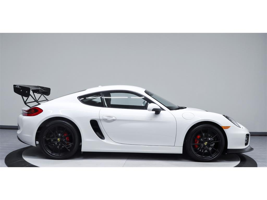 2016 Porsche Cayman S - Photo 32 - Nashville, TN 37217