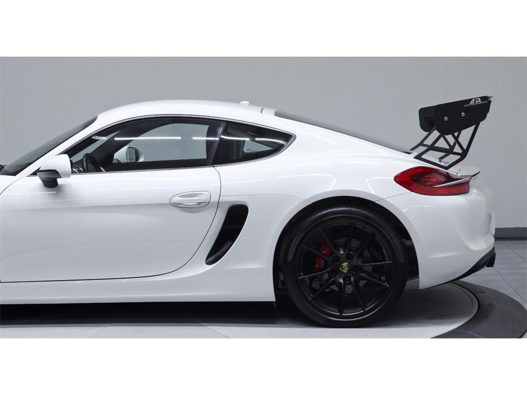 2016 Porsche Cayman S - Photo 46 - Nashville, TN 37217