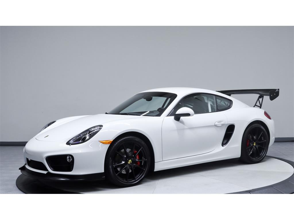 2016 Porsche Cayman S - Photo 48 - Nashville, TN 37217