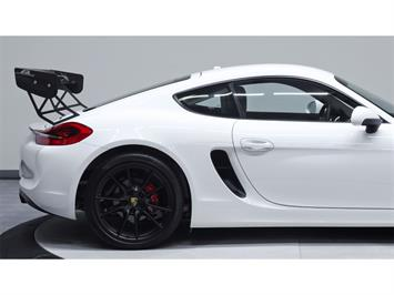 2016 Porsche Cayman S - Photo 33 - Nashville, TN 37217