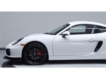 2016 Porsche Cayman S - Photo 45 - Nashville, TN 37217