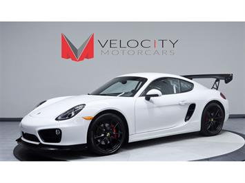 2016 Porsche Cayman S - Photo 1 - Nashville, TN 37217