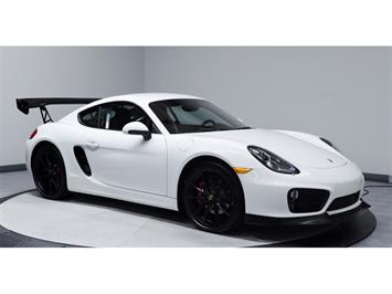 2016 Porsche Cayman S - Photo 38 - Nashville, TN 37217