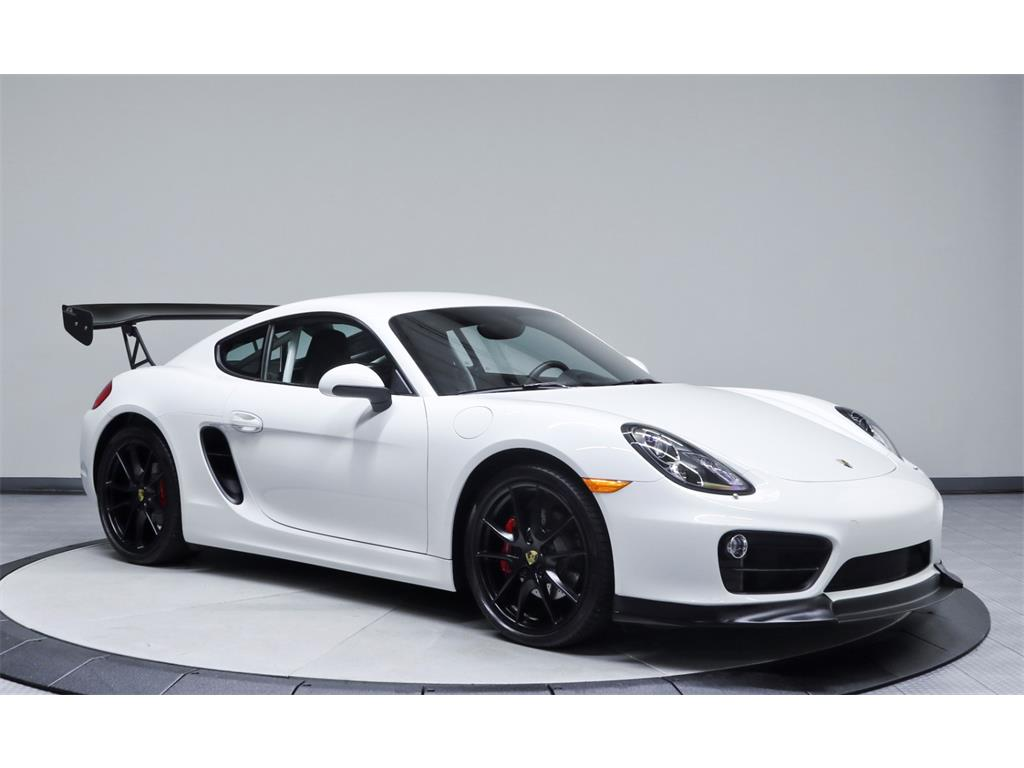 2016 Porsche Cayman S - Photo 39 - Nashville, TN 37217