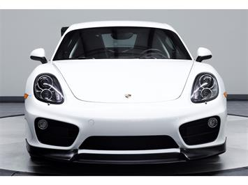 2016 Porsche Cayman S - Photo 40 - Nashville, TN 37217