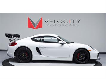 2016 Porsche Cayman S - Photo 5 - Nashville, TN 37217