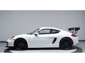 2016 Porsche Cayman S - Photo 44 - Nashville, TN 37217