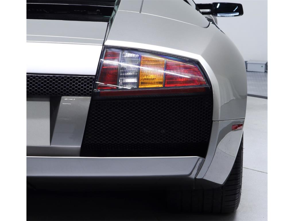 2005 Lamborghini Murcielago - Photo 10 - Nashville, TN 37217