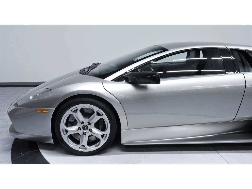 2005 Lamborghini Murcielago - Photo 31 - Nashville, TN 37217