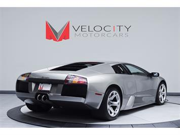 2005 Lamborghini Murcielago - Photo 4 - Nashville, TN 37217