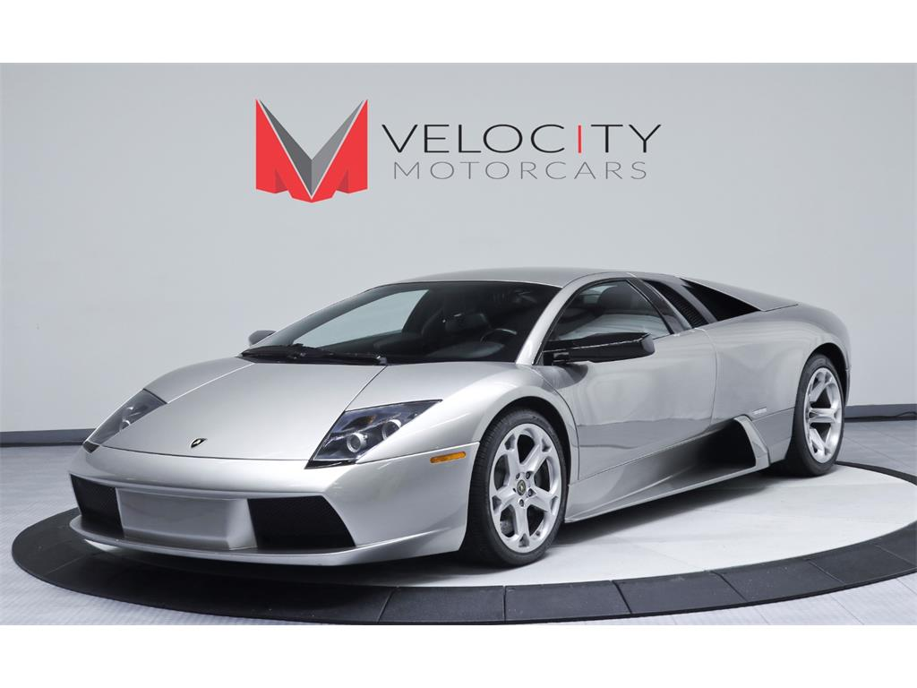 2005 Lamborghini Murcielago - Photo 1 - Nashville, TN 37217