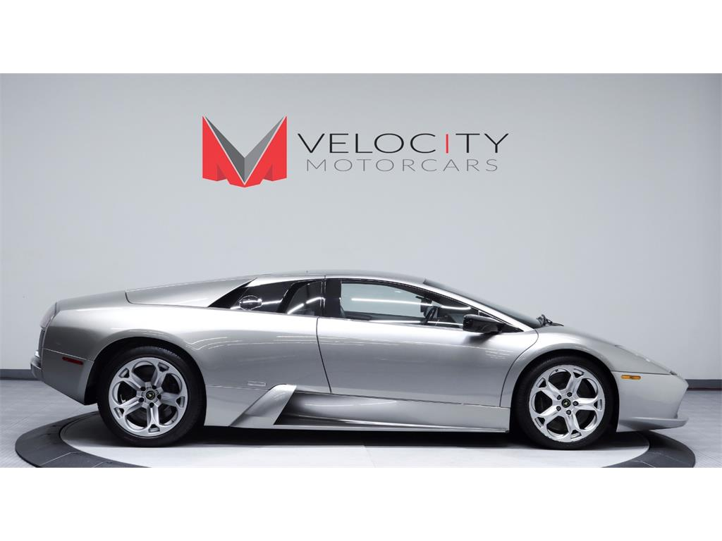 2005 Lamborghini Murcielago - Photo 5 - Nashville, TN 37217