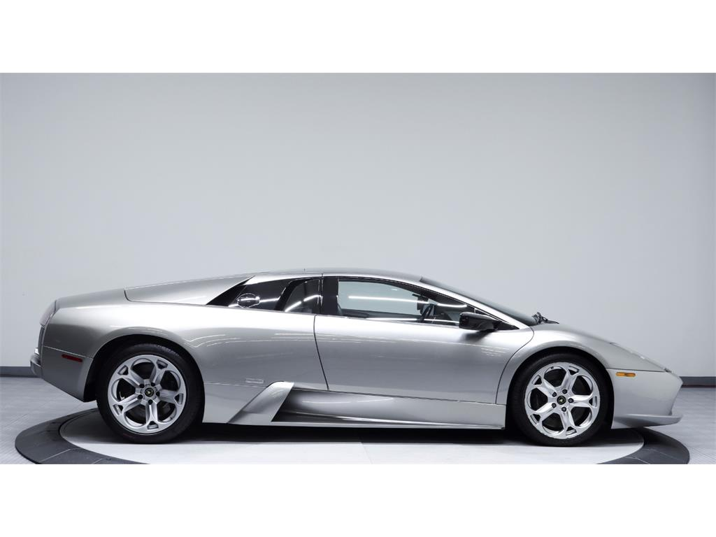 2005 Lamborghini Murcielago - Photo 14 - Nashville, TN 37217
