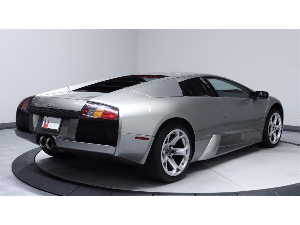 2005 Lamborghini Murcielago - Photo 11 - Nashville, TN 37217