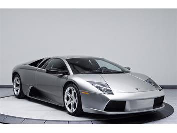 2005 Lamborghini Murcielago - Photo 18 - Nashville, TN 37217