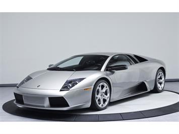 2005 Lamborghini Murcielago - Photo 29 - Nashville, TN 37217